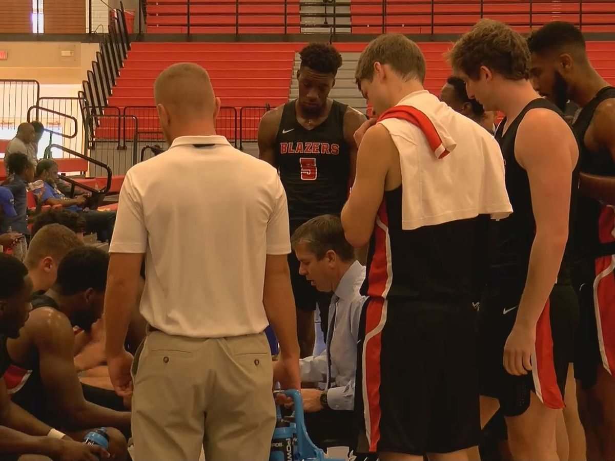 VSU takes down Fort Valley State in Conference classic