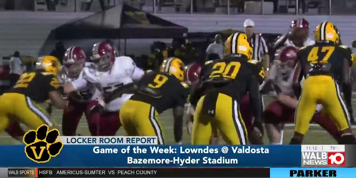 Game of the Week: Lowndes vs. Valdosta