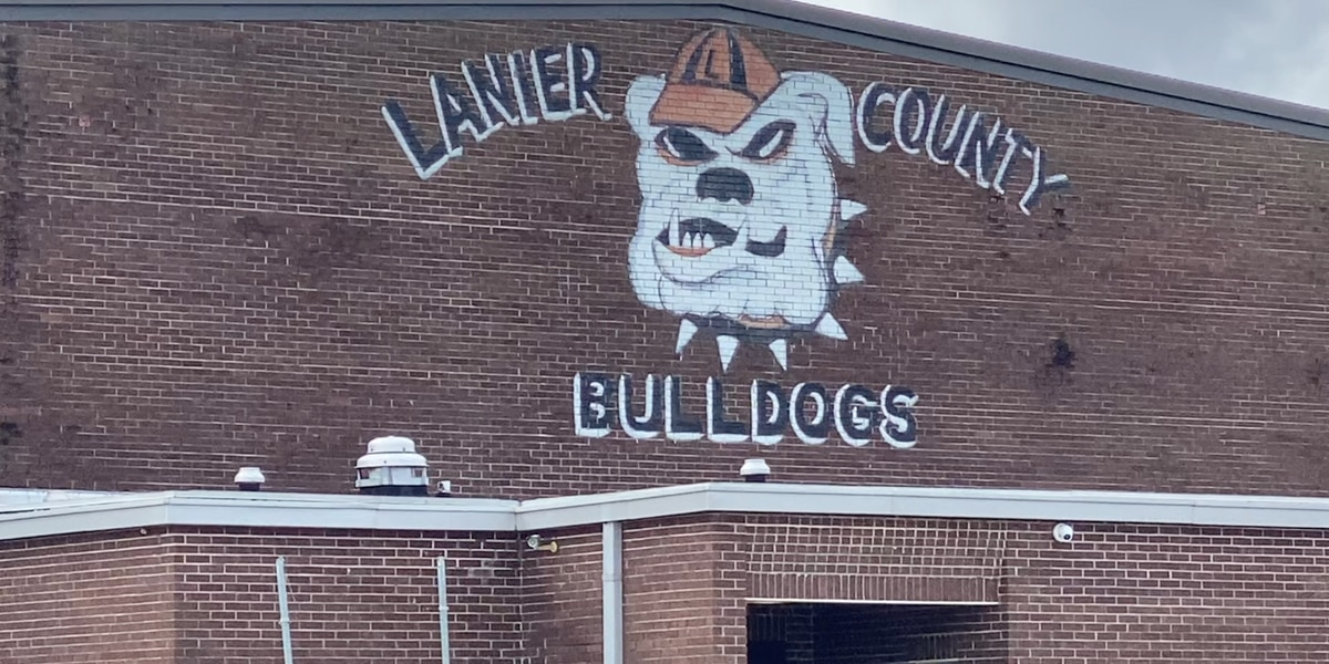 Parents concerned over Lanier County Middle School closure due to COVID-19