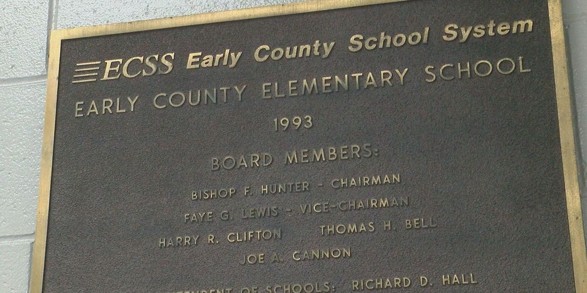 Early Co. Elementary students heading to regional competition in March