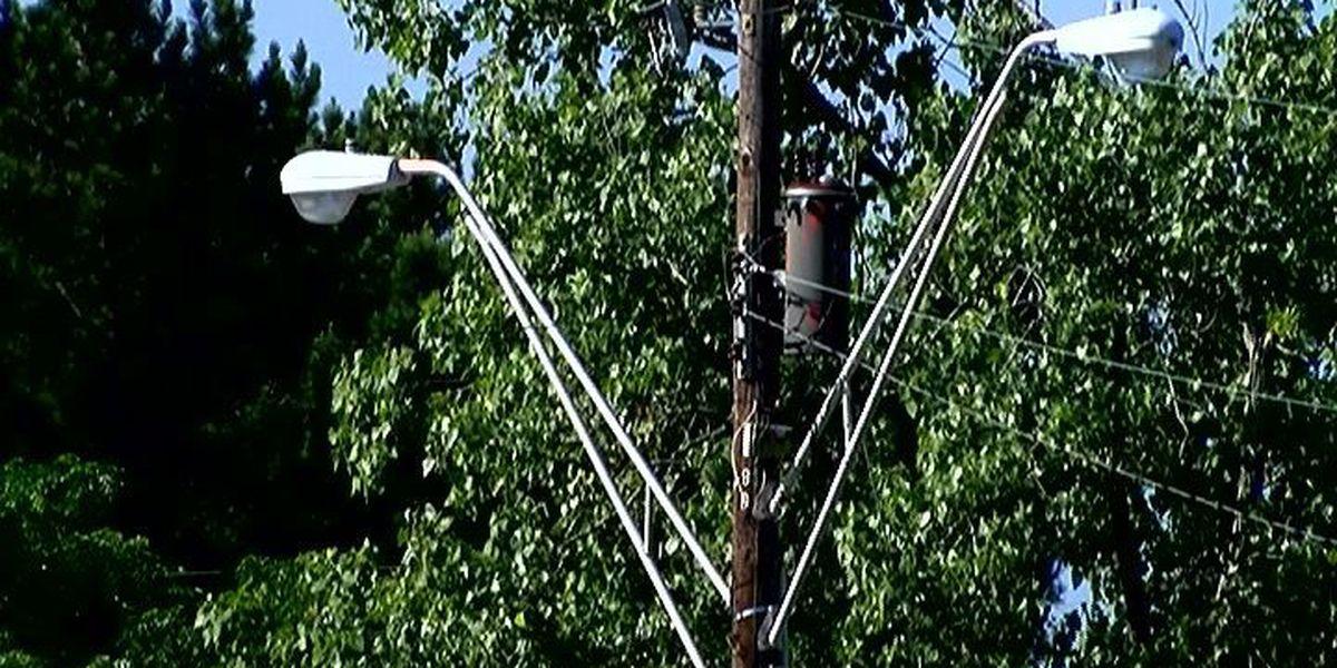 Dougherty County considers new lighting improvements