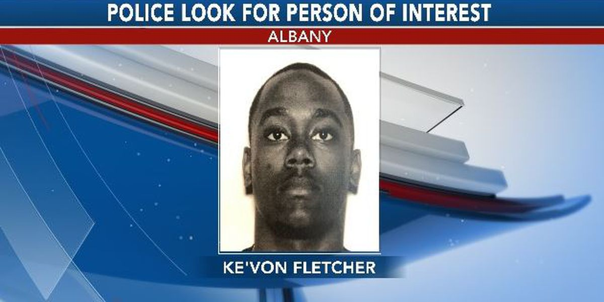 Update: Person of interest for questioning by APD in custody