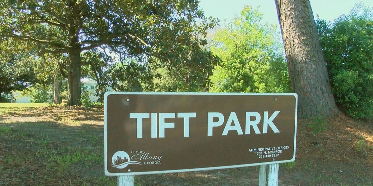 Dougherty Co. decides on Tift Park for new tennis court location