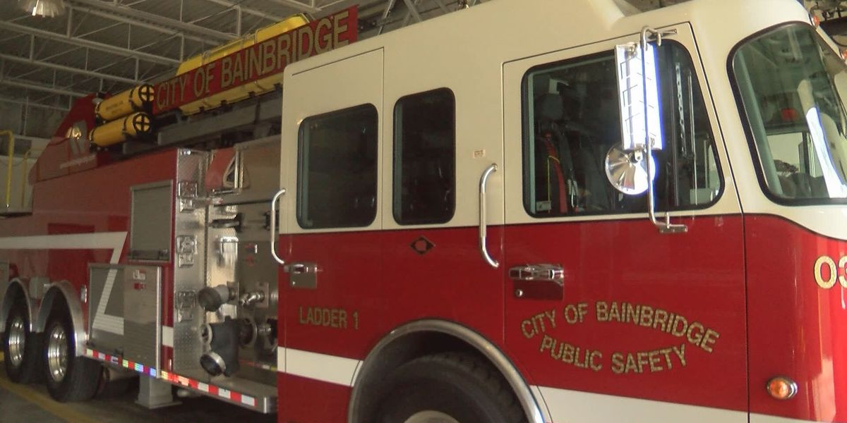 Bainbridge city leaders look into study of consolidating services
