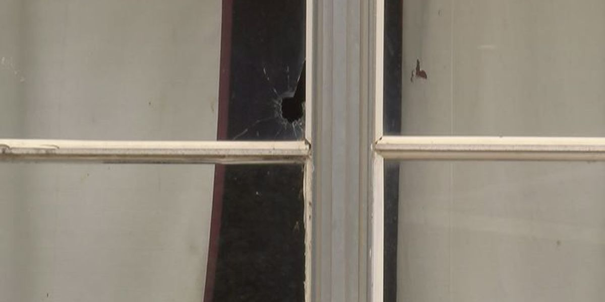 Recent shootings spur residents to move