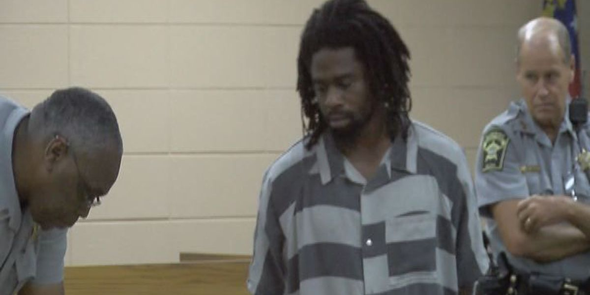 Murder charges brought in Valdosta deadly shooting