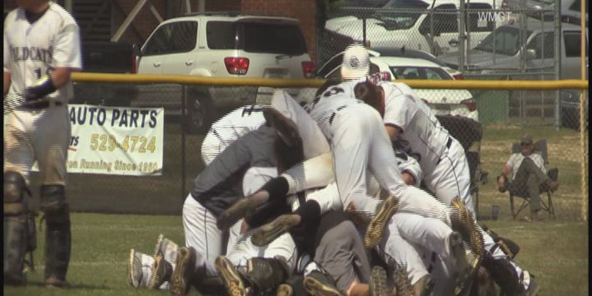 Wildcats aiming for program's first state title
