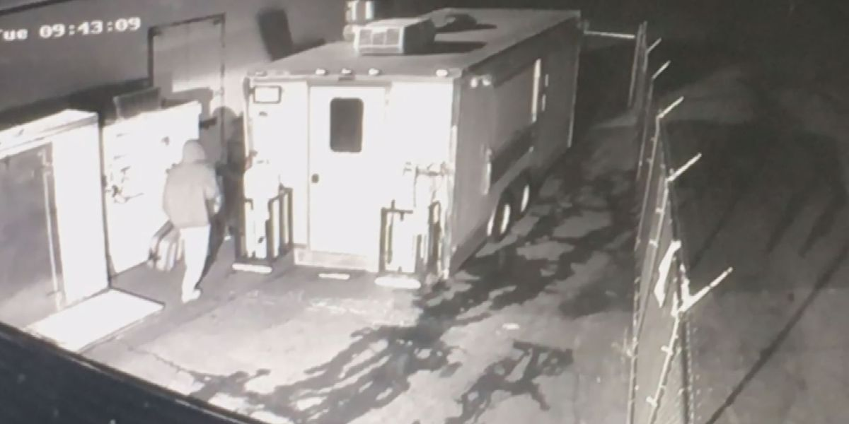 APD: Hundreds of dollars worth of beer stolen from Albany restaurant
