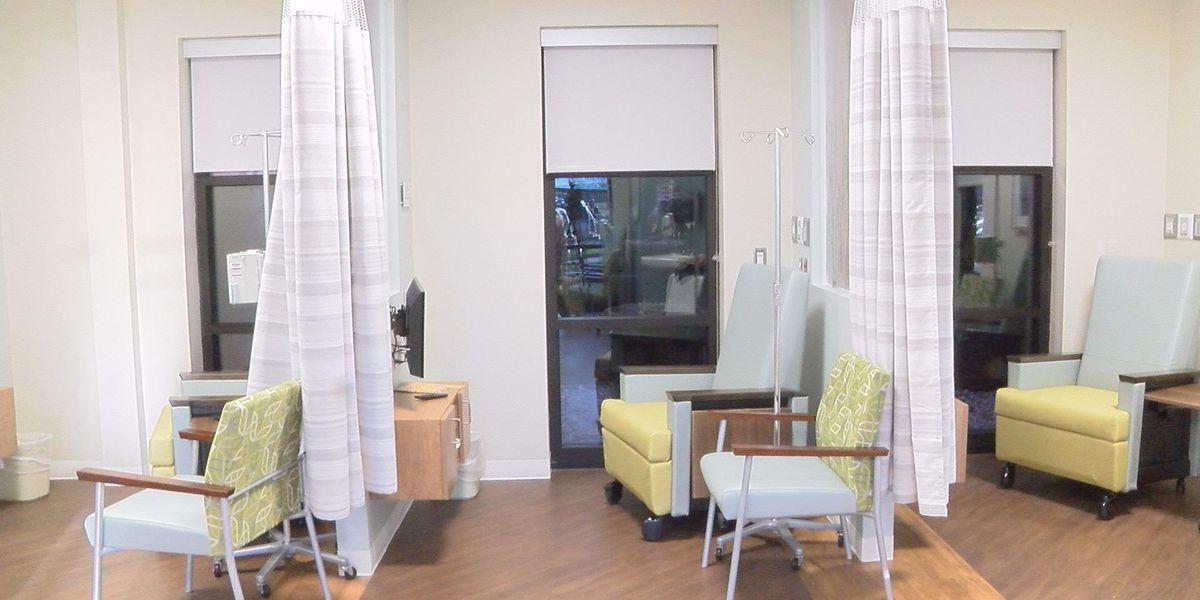 Crisp Regional opens new and improved Cancer Treatment Center