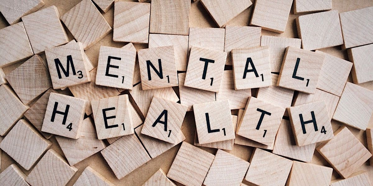 Mental health issues double in one year