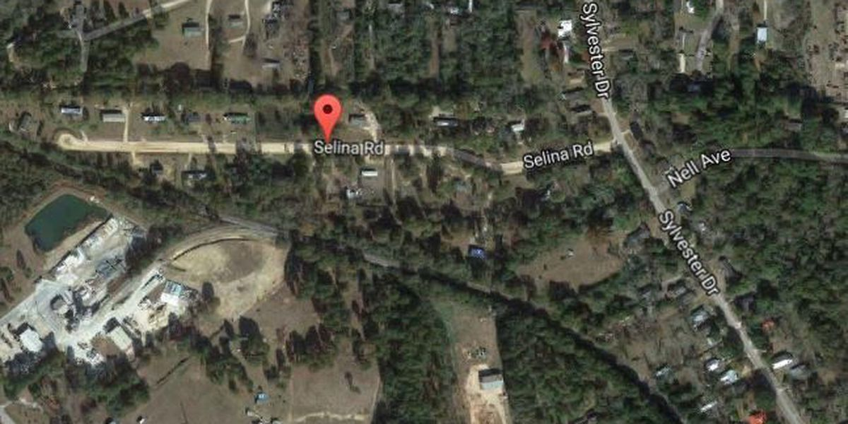 Colquitt Co. toddler recovering from near drowning incident