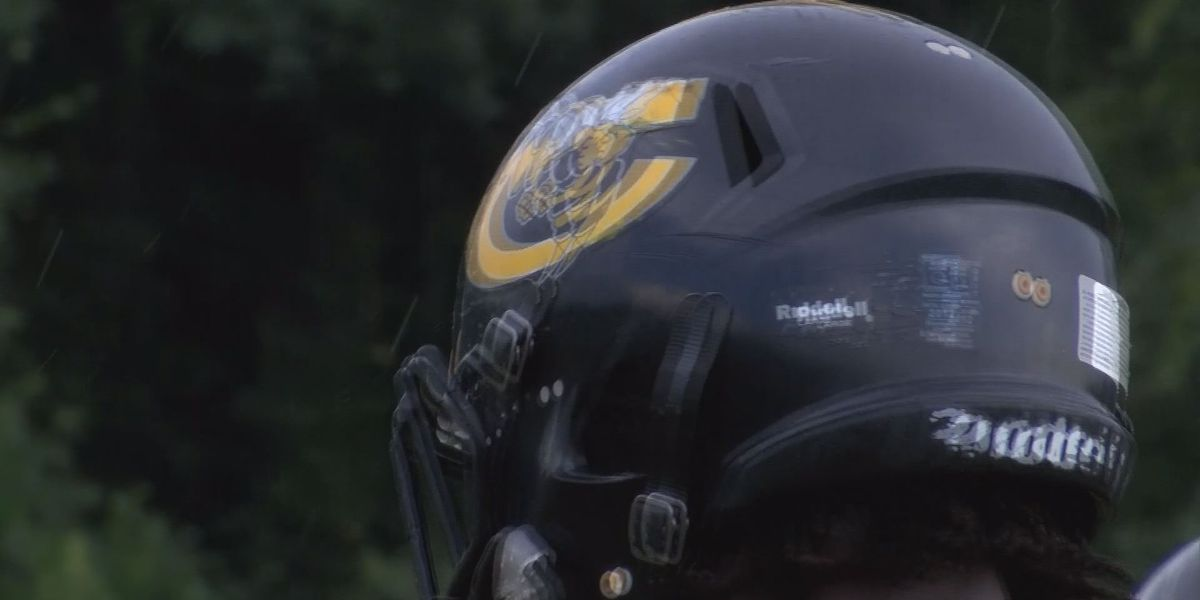 Cook Hornets suspends football practices due to COVID-19