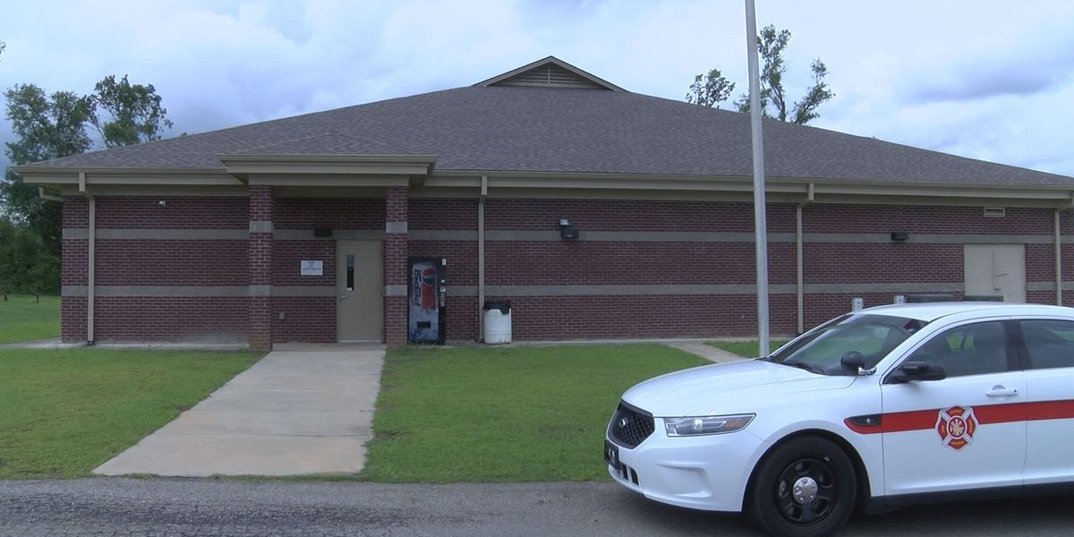 Dougherty County's Emergency Operation Center now open