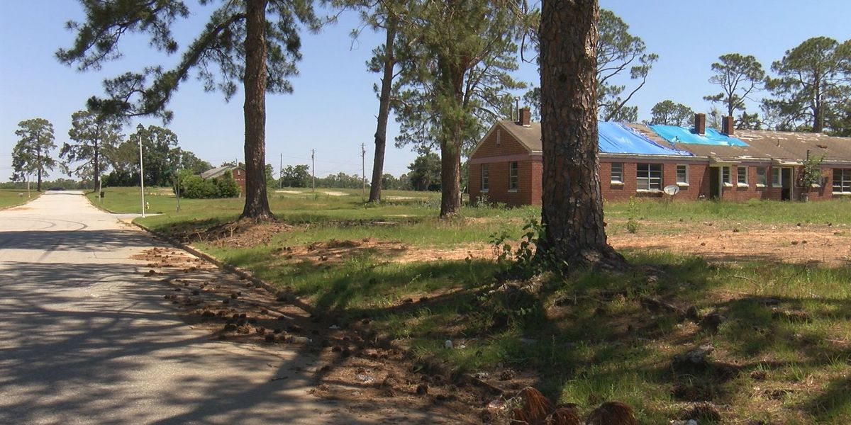 East Albany revitalization plan underway