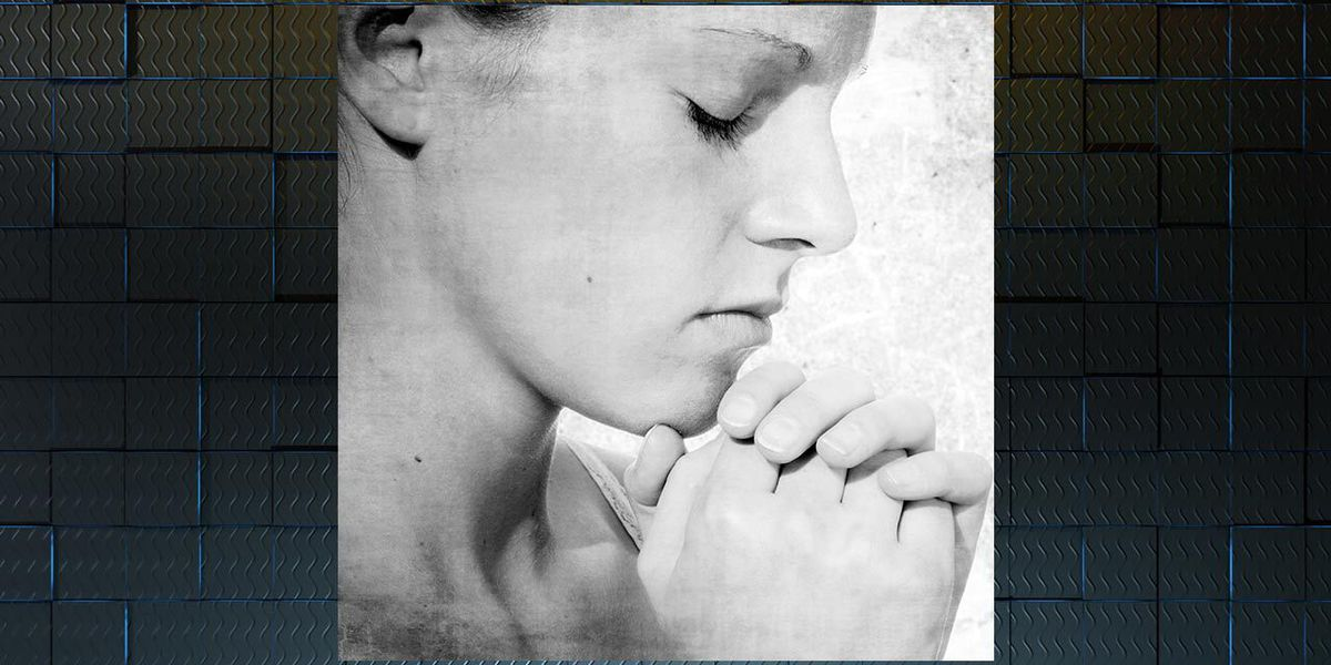 May 4, 2017 is the National Day of Prayer