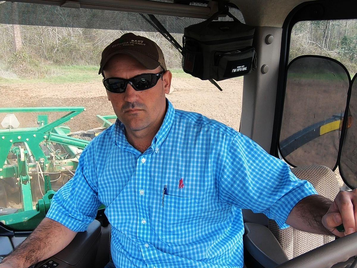 Proud to be a Farmer: Adam McLendon