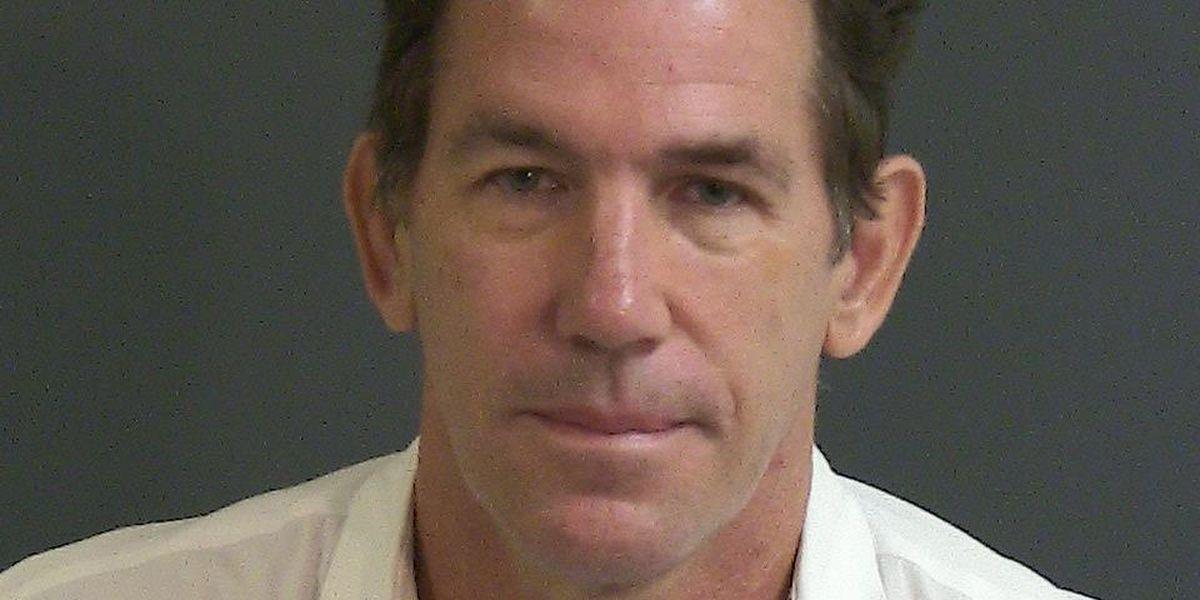 Judge sets bond for 'Southern Charm' star Thomas Ravenel after arrest on assault charge