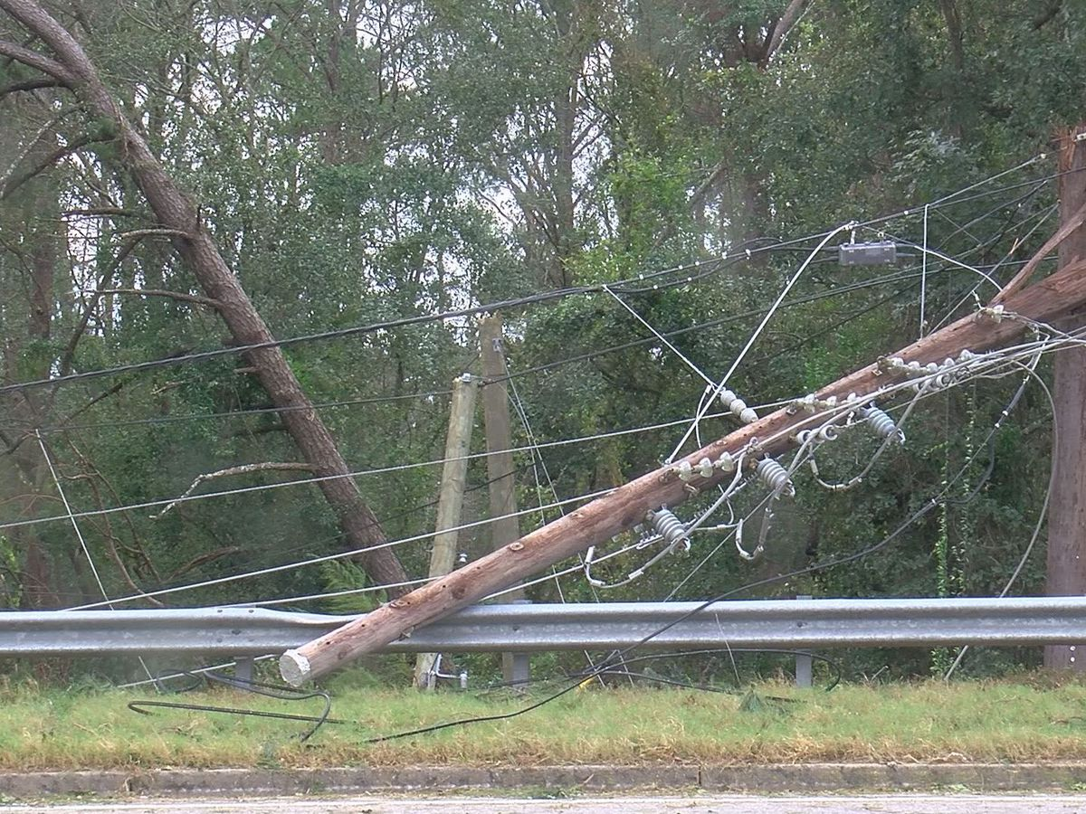 Officials focus on recovery after storms devastate Dougherty County