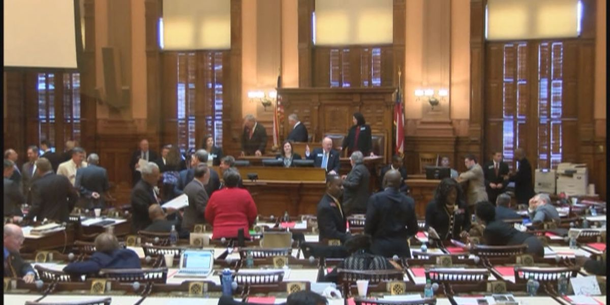 New Ga. budget could mean raises for state employees