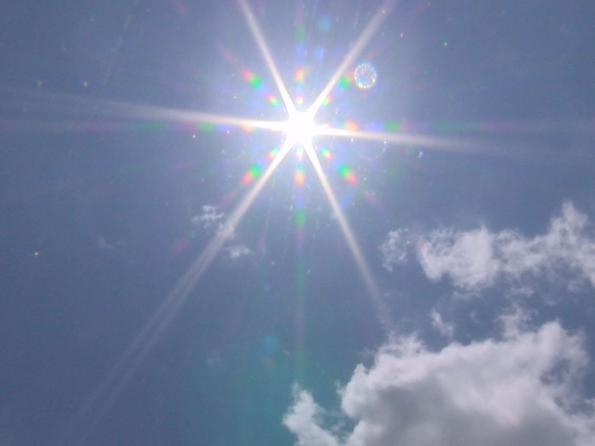 Do you know the signs of heatstroke and heat exhaustion?