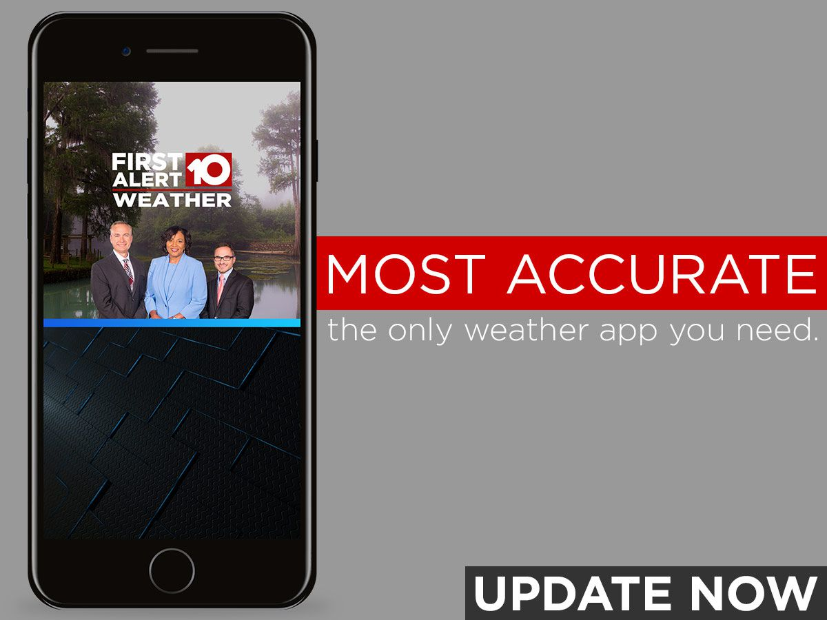 Download WALB's free apps for iPhone, Android