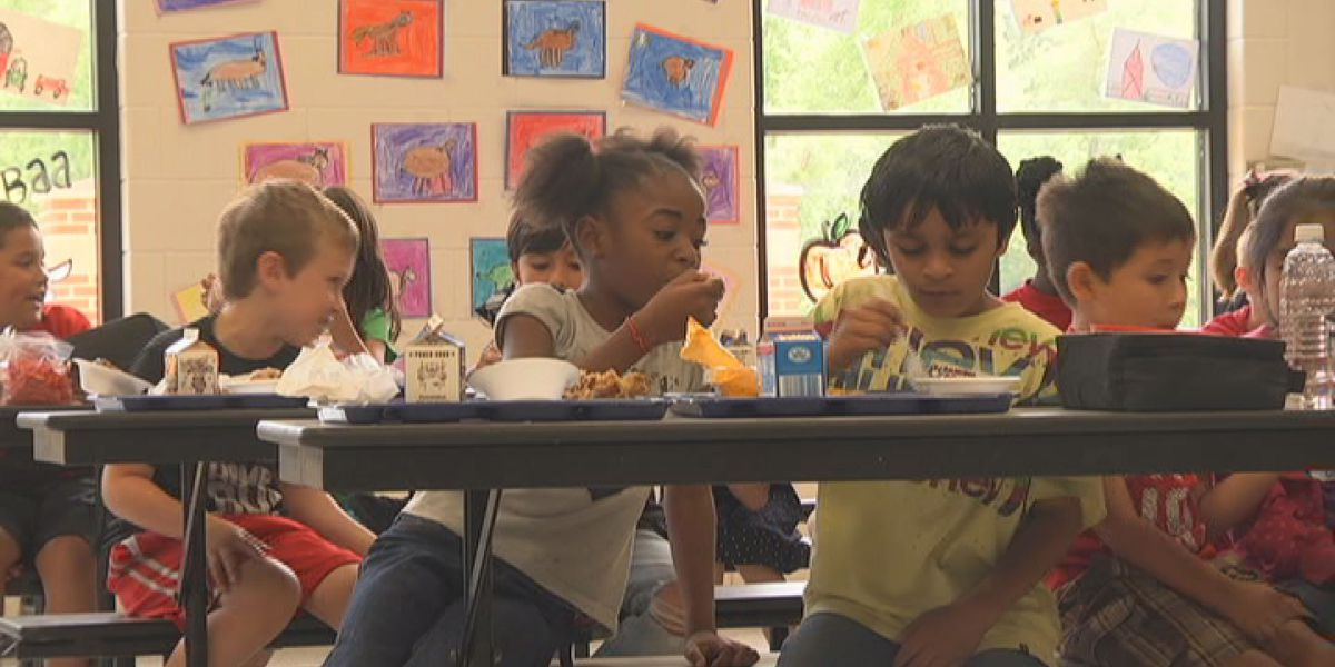Southwest Georgia highest in food insecurity for children