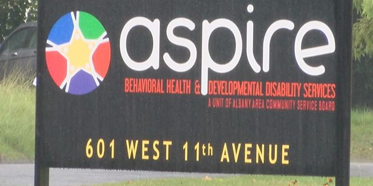 Aspire aims to get conversation started about mental health
