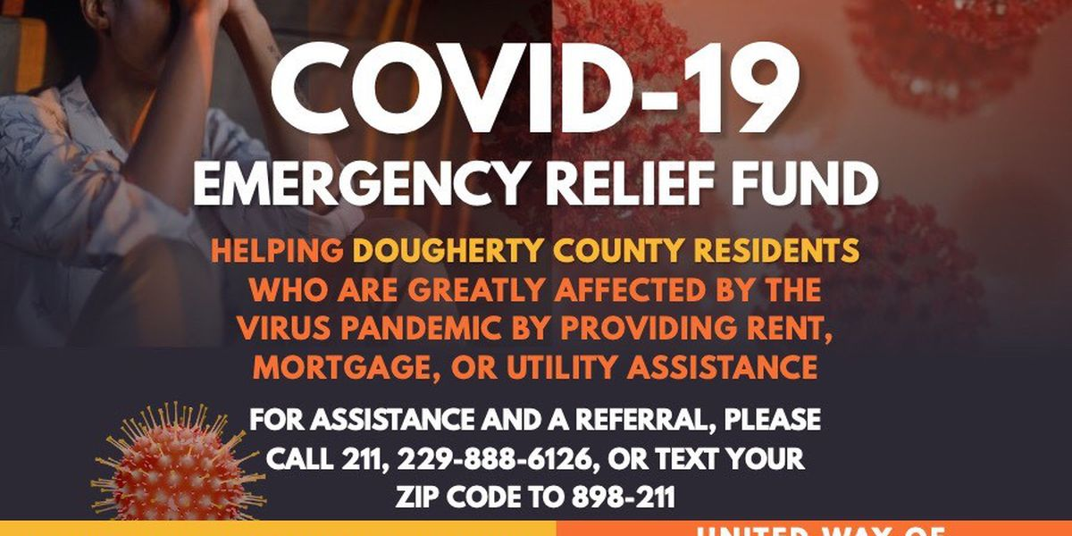 Housing assistance offered to Dougherty Co. residents