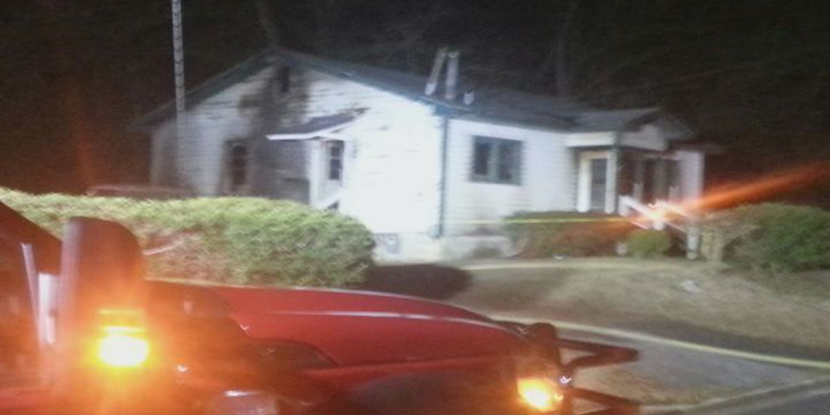 Victim, cause identified in Thomasville fatal fire