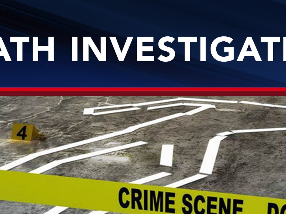 Homicide investigation underway in Americus
