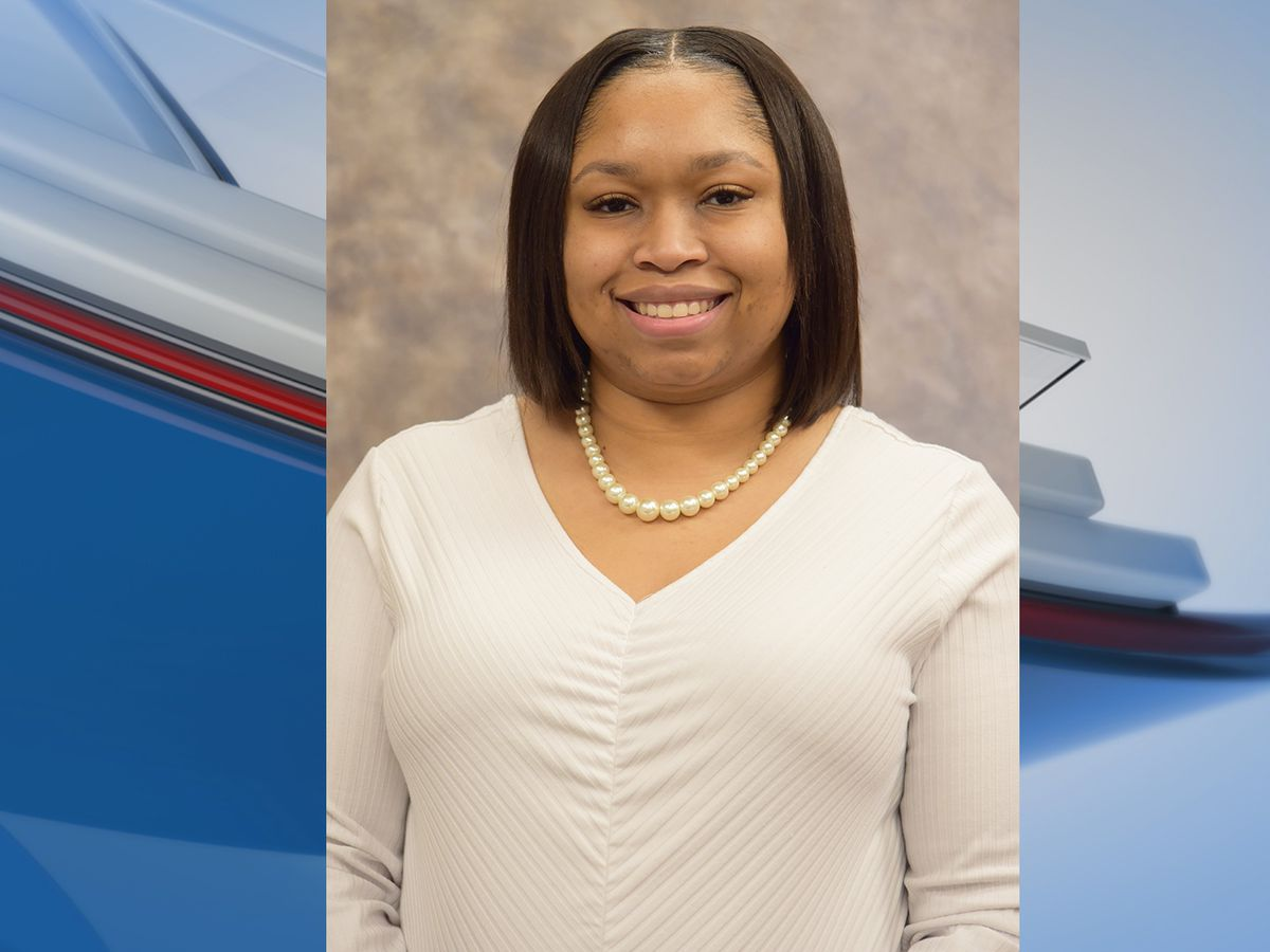 SGTC names new financial aid specialist