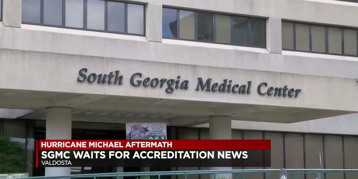 South Georgia Medical Center joint commission update