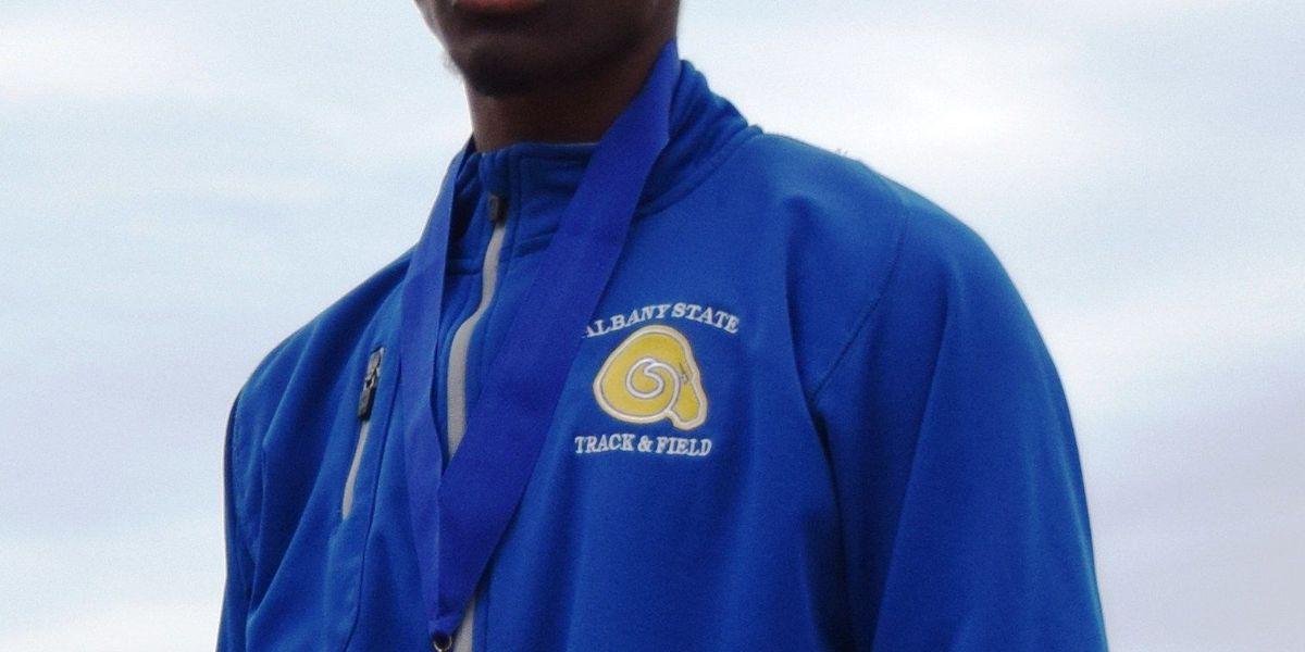 ASU's Jackson wins NCAA triple jump title