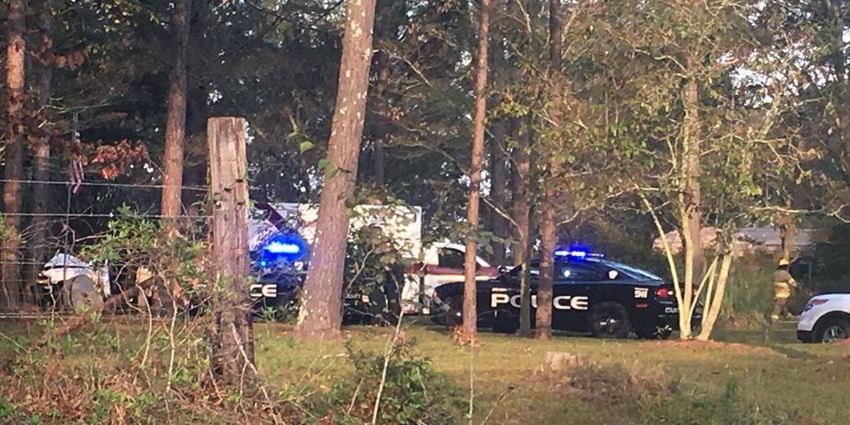 Victim identified after wreck on Moultrie Road