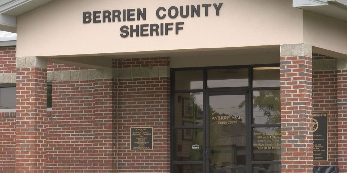 Berrien County Sheriff special election