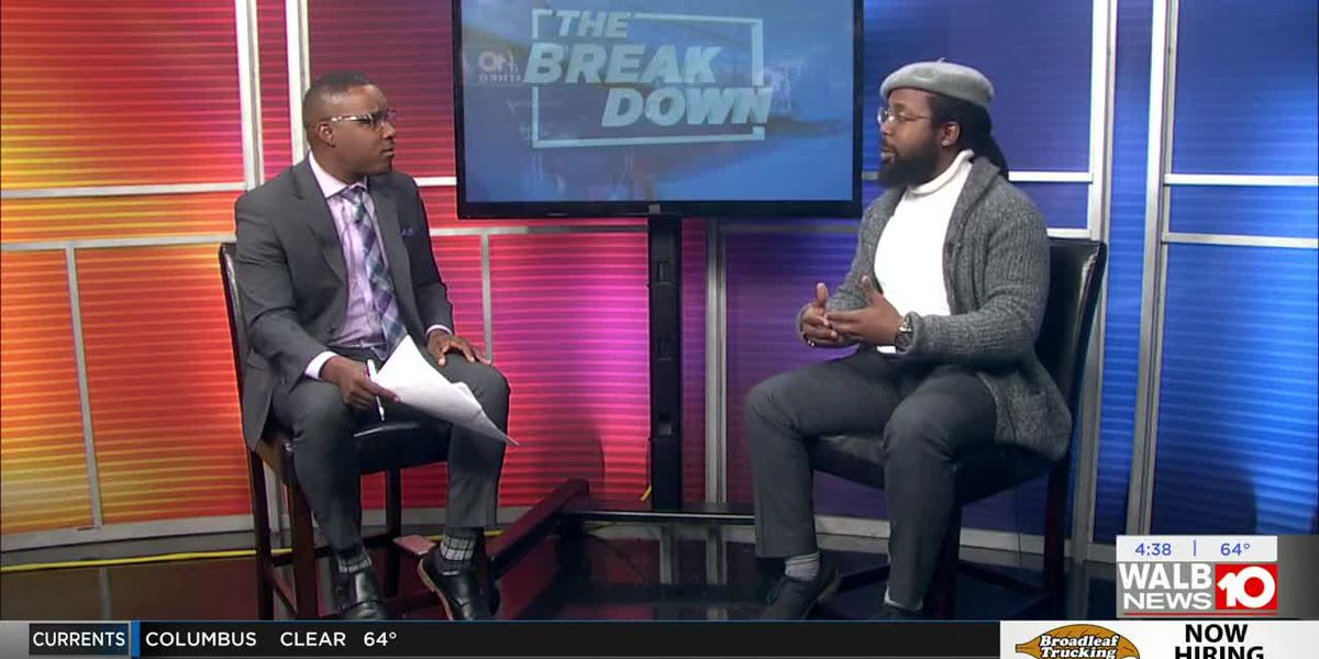 The Breakdown interview: The justice system and wrongful convictions