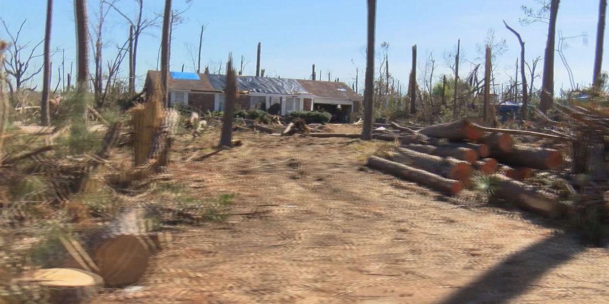 FEMA storm assistance nears $8 million in South Georgia