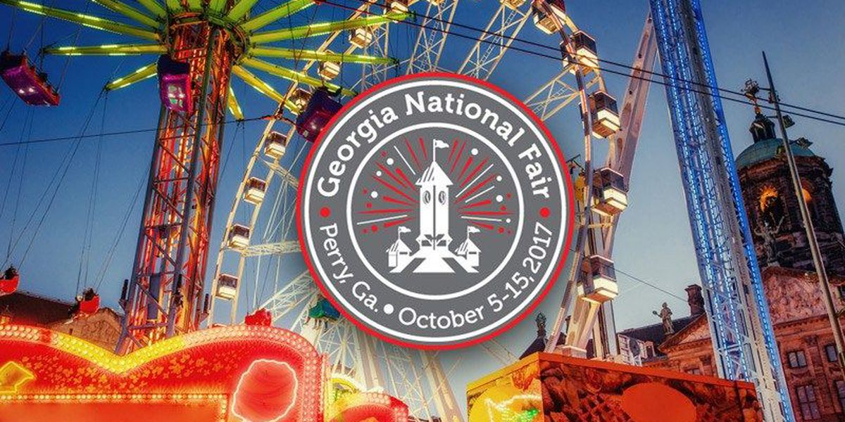 GA National Fair Ticket Winners from WALB