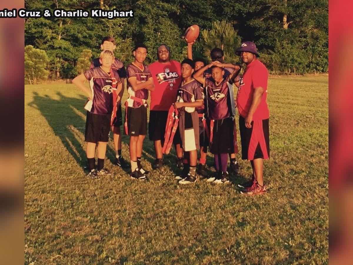 South GA NFL Flag Football League aims to prevent juvenile crime