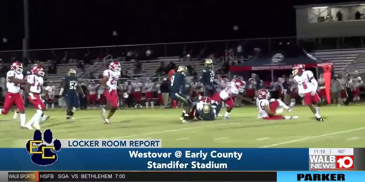 Westover vs. Early Co.
