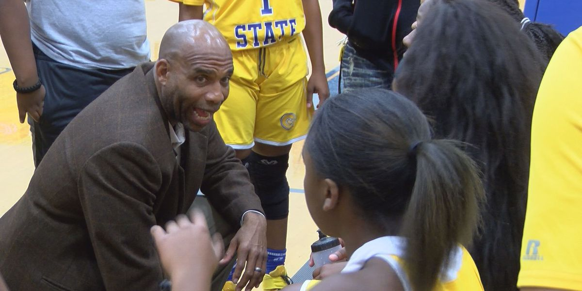 Golden Rams basketball swept by Georgia College
