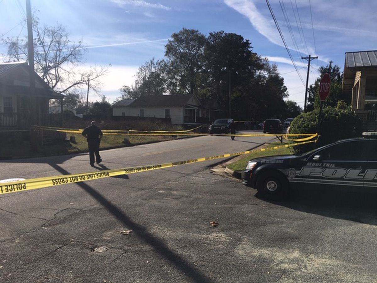 GBI investigates Moultrie homicide
