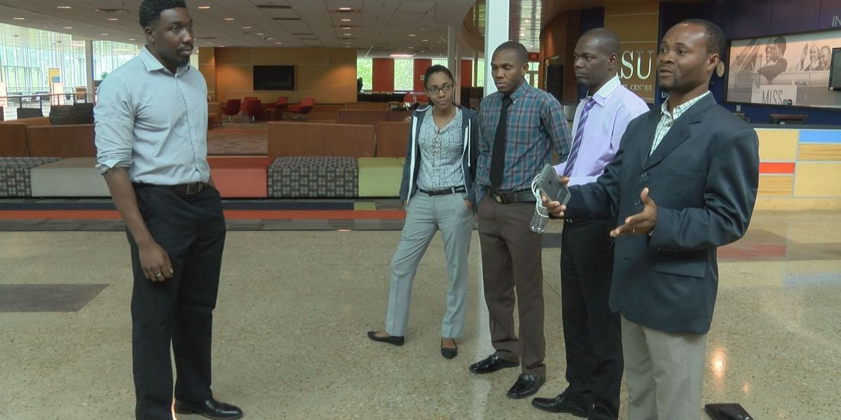 Haitian business owners learn new skills at ASU