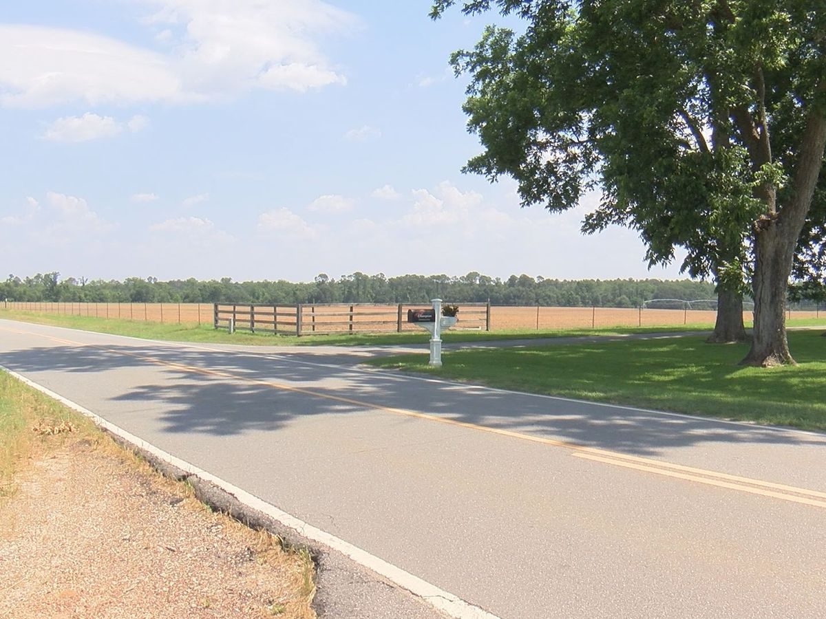 Pecan farm can now expand in Dougherty County