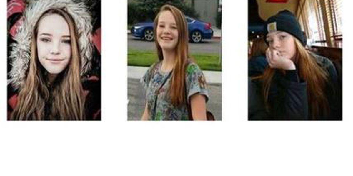 Missing Dothan teen found in North Carolina