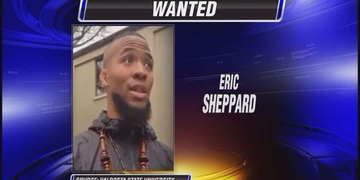 WALB's Most Wanted: Eric Sheppard