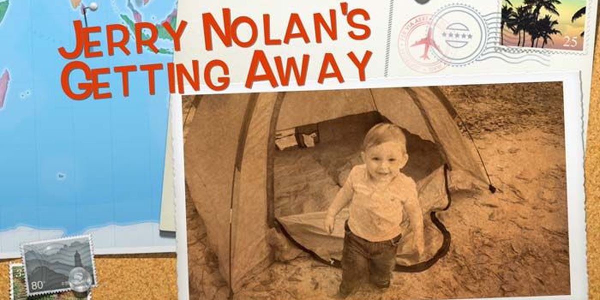 Getting Away with Jerry Nolan