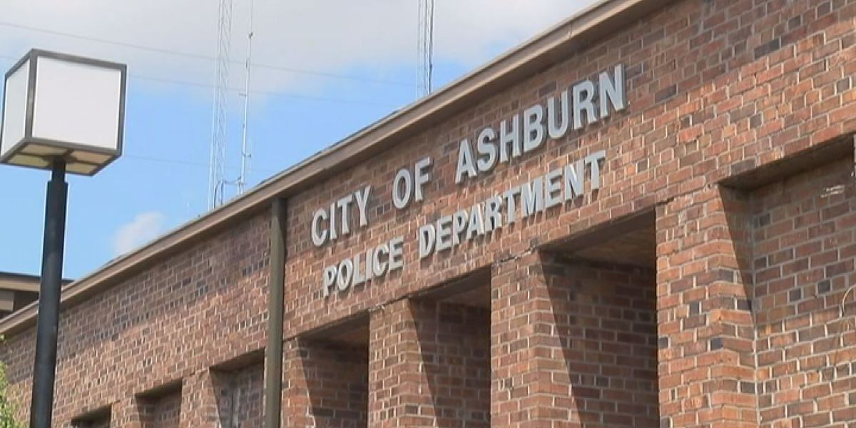 Jordan to become new Ashburn police chief