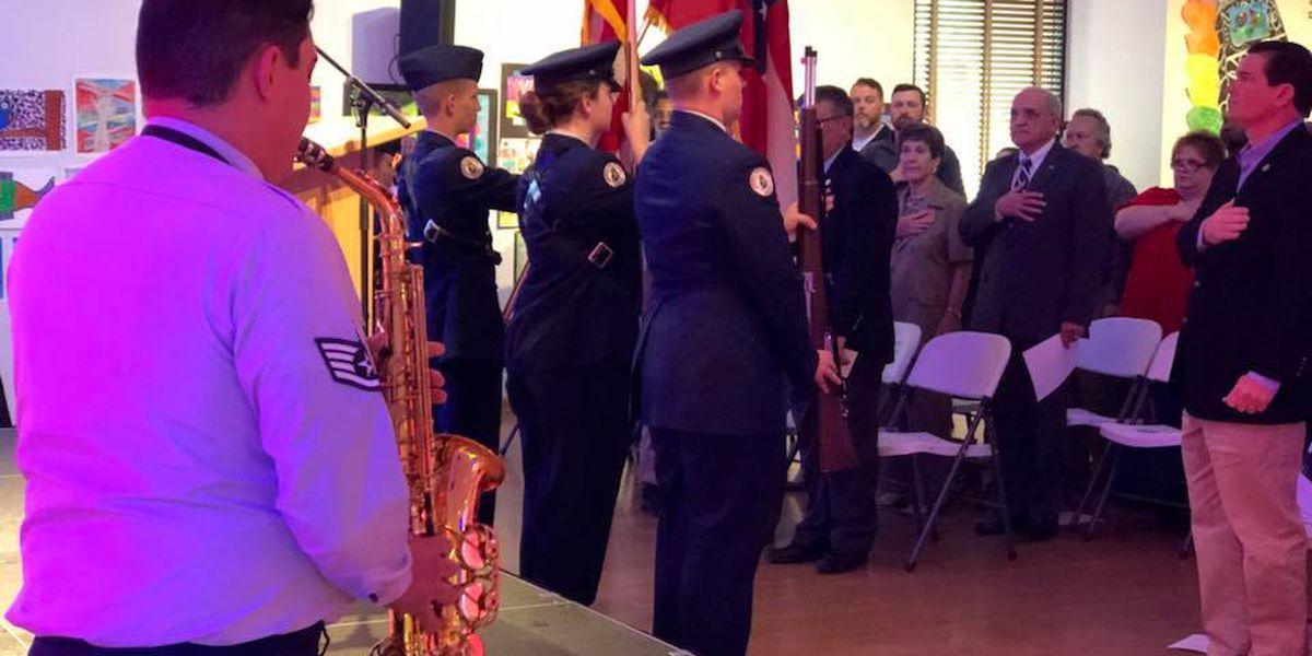 South Georgia celebrates Moody Air Force Base