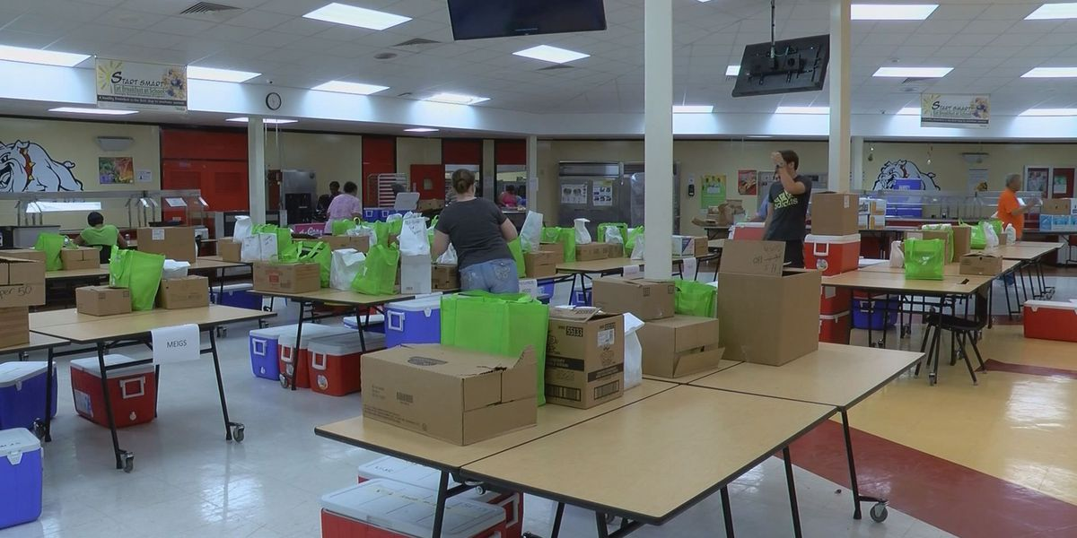 Thomas Co. YMCA offers Summer Food Program